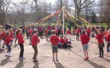 Hexham Spring Festival