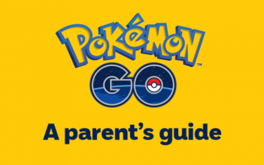 NSPCC Advice for Parents – Pokemon Go